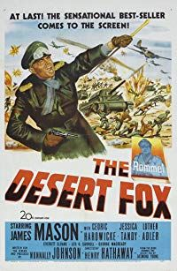 Nonton Film The Desert Fox: The Story of Rommel (1951) Subtitle Indonesia Streaming Movie Download
