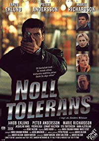 Nonton Film Zero Tolerance (1999) Subtitle Indonesia Streaming Movie Download