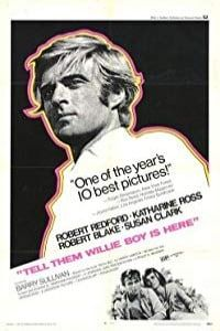 Nonton Film Tell Them Willie Boy Is Here (1969) Subtitle Indonesia Streaming Movie Download