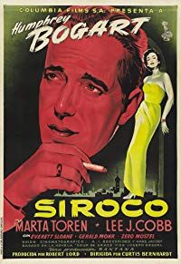 Nonton Film Sirocco (1951) Subtitle Indonesia Streaming Movie Download