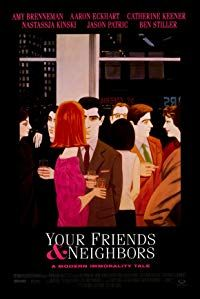 Nonton Film Your Friends & Neighbors (1998) Subtitle Indonesia Streaming Movie Download
