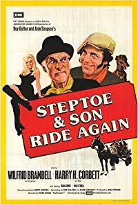 Nonton Film Steptoe and Son Ride Again (1973) Subtitle Indonesia Streaming Movie Download
