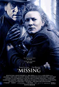 Nonton Film The Missing (2003) Subtitle Indonesia Streaming Movie Download
