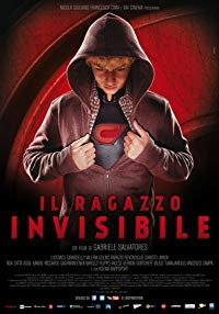 Nonton Film The Invisible Boy (2014) Subtitle Indonesia Streaming Movie Download