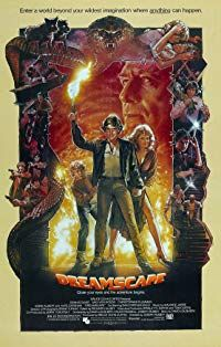 Nonton Film Dreamscape (1984) Subtitle Indonesia Streaming Movie Download