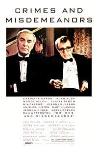 Nonton Film Crimes and Misdemeanors (1989) Subtitle Indonesia Streaming Movie Download