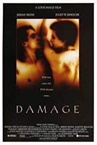 Nonton Film Damage (1992) Subtitle Indonesia Streaming Movie Download