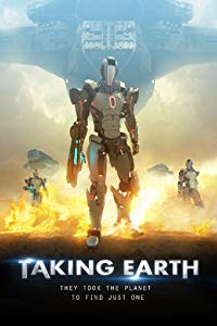 Nonton Film Taking Earth (2017) Subtitle Indonesia Streaming Movie Download