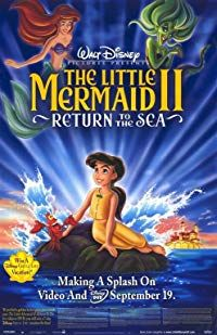 Nonton Film The Little Mermaid II: Return to the Sea (2000) Subtitle Indonesia Streaming Movie Download
