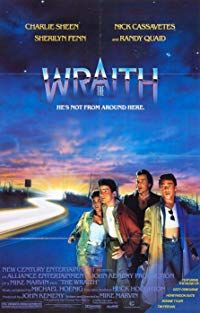 Nonton Film The Wraith (1986) Subtitle Indonesia Streaming Movie Download