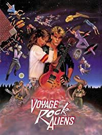 Nonton Film Voyage of the Rock Aliens (1984) Subtitle Indonesia Streaming Movie Download