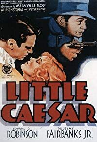 Nonton Film Little Caesar (1931) Subtitle Indonesia Streaming Movie Download