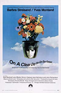 Nonton Film On a Clear Day You Can See Forever (1970) Subtitle Indonesia Streaming Movie Download