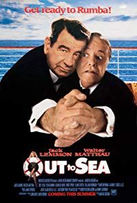 Nonton Film Out to Sea (1997) Subtitle Indonesia Streaming Movie Download