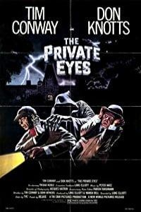 Nonton Film The Private Eyes (1980) Subtitle Indonesia Streaming Movie Download