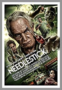 Nonton Film Needlestick (2017) Subtitle Indonesia Streaming Movie Download