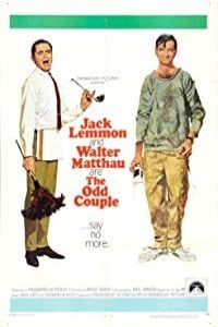 Nonton Film The Odd Couple (1968) Subtitle Indonesia Streaming Movie Download