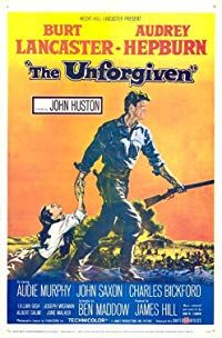 Nonton Film The Unforgiven (1960) Subtitle Indonesia Streaming Movie Download