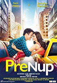 Nonton Film The PreNup (2015) Subtitle Indonesia Streaming Movie Download