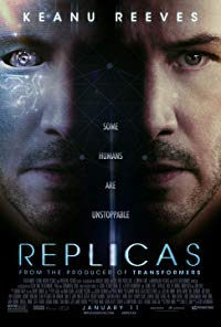 Nonton Film Replicas (2019) Subtitle Indonesia Streaming Movie Download