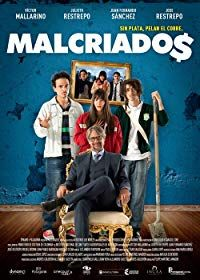Nonton Film Malcriados (2016) Subtitle Indonesia Streaming Movie Download