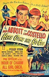 Nonton Film Here Come the Co-eds (1945) Subtitle Indonesia Streaming Movie Download