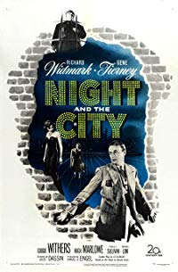 Nonton Film Night and the City (1950) Subtitle Indonesia Streaming Movie Download