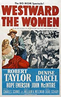 Nonton Film Westward the Women (1951) Subtitle Indonesia Streaming Movie Download