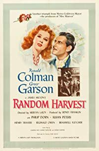 Nonton Film Random Harvest (1942) Subtitle Indonesia Streaming Movie Download