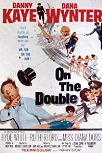 Nonton Film On the Double (1961) Subtitle Indonesia Streaming Movie Download