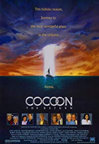 Nonton Film Cocoon: The Return (1988) Subtitle Indonesia Streaming Movie Download