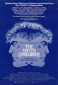 Nonton Film The Ninth Configuration (1980) Subtitle Indonesia Streaming Movie Download