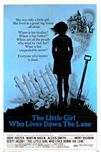 Nonton Film The Little Girl Who Lives Down the Lane (1976) Subtitle Indonesia Streaming Movie Download