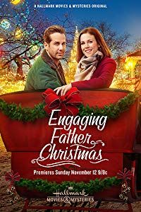 Nonton Film Engaging Father Christmas (2017) Subtitle Indonesia Streaming Movie Download