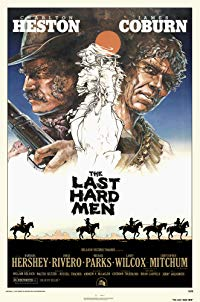 Nonton Film The Last Hard Men (1976) Subtitle Indonesia Streaming Movie Download