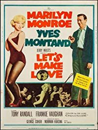 Nonton Film Let's Make Love (1960) Subtitle Indonesia Streaming Movie Download