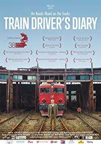 Nonton Film Train Driver's Diary (2016) Subtitle Indonesia Streaming Movie Download