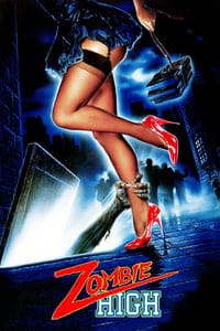 Nonton Film Zombie High (1987) Subtitle Indonesia Streaming Movie Download