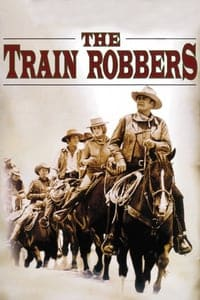 Nonton Film The Train Robbers (1973) Subtitle Indonesia Streaming Movie Download