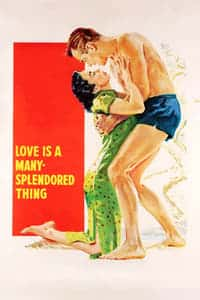 Nonton Film Love Is a Many-Splendored Thing (1955) Subtitle Indonesia Streaming Movie Download