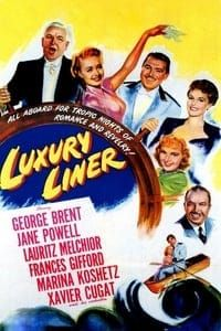 Nonton Film Luxury Liner (1948) Subtitle Indonesia Streaming Movie Download