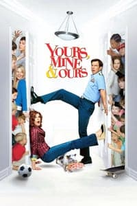 Nonton Film Yours, Mine & Ours (2005) Subtitle Indonesia Streaming Movie Download