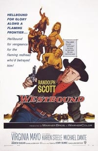 Nonton Film Westbound (1959) Subtitle Indonesia Streaming Movie Download