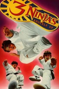 Nonton Film 3 Ninjas Knuckle Up (1995) Subtitle Indonesia Streaming Movie Download