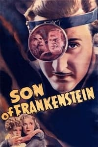 Nonton Film Son of Frankenstein (1939) Subtitle Indonesia Streaming Movie Download