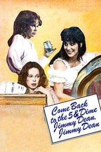 Nonton Film Come Back to the 5 & Dime, Jimmy Dean, Jimmy Dean (1982) Subtitle Indonesia Streaming Movie Download