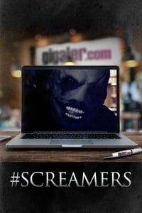 Nonton Film #Screamers (2016) Subtitle Indonesia Streaming Movie Download