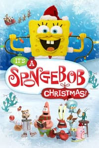 Nonton Film It's a SpongeBob Christmas! (2012) Subtitle Indonesia Streaming Movie Download