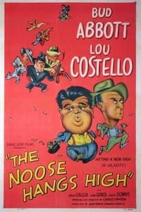 Nonton Film The Noose Hangs High (1948) Subtitle Indonesia Streaming Movie Download