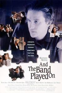 Nonton Film And the Band Played On (1993) Subtitle Indonesia Streaming Movie Download